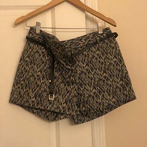 EXPRESS dressy short